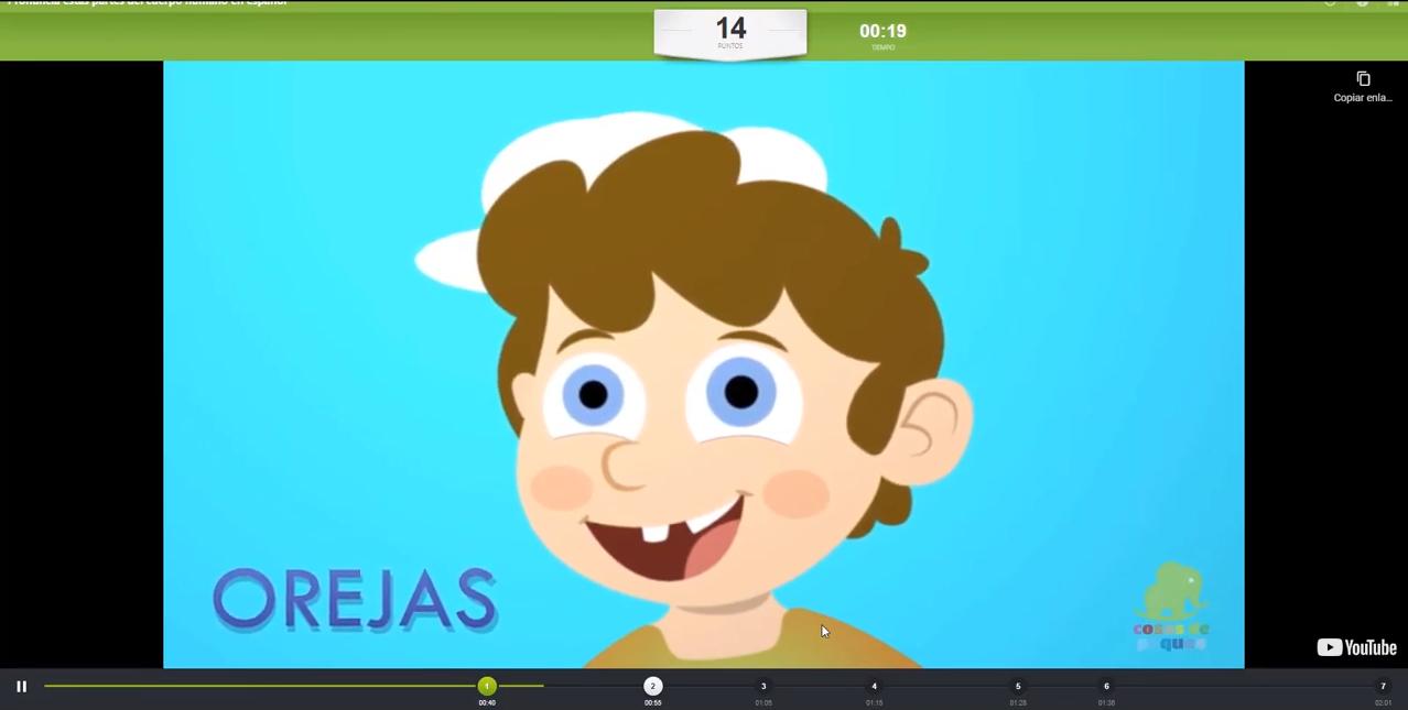 voice videoquiz